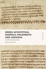 Rick Brannan, Greek Apocryphal Gospels, Fragments, and Agrapha, Lexham Press