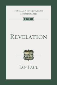 Ian Paul Revelation