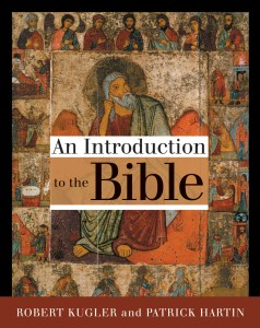 Kugler and Hartin, Introduction to the Bible