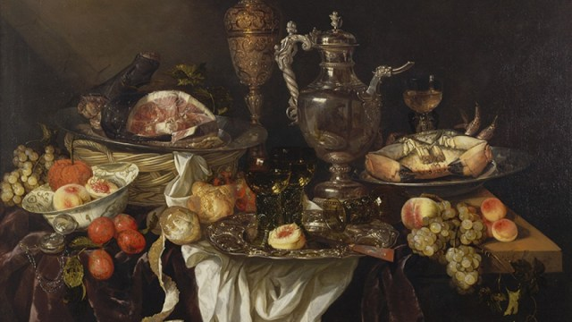 Great Feast Abraham Beyeren