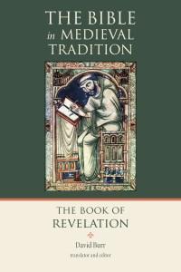 Burr, Revelation medieval commenatry