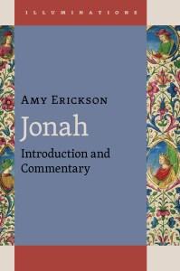 Erickson Jonah