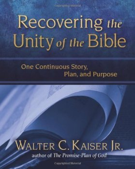 Walter Kaiser, Unity of the Bible