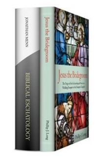Jesus the Bridegroom on Pre-Order from Logos
