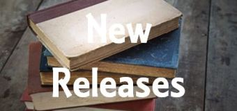 Riffle Editor's List New Releases March 2015