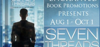 Book Excerpt // Seven Threads by Jason Atkinson