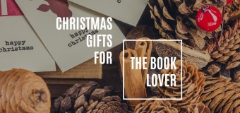 Bookish Stocking Stuffer Ideas for Christmas