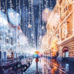 My 30 Photos That Show Moscow's Fairytale-Like Beauty During Winter