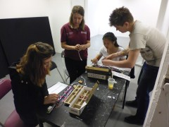 Synth Kits and Reading Scholars