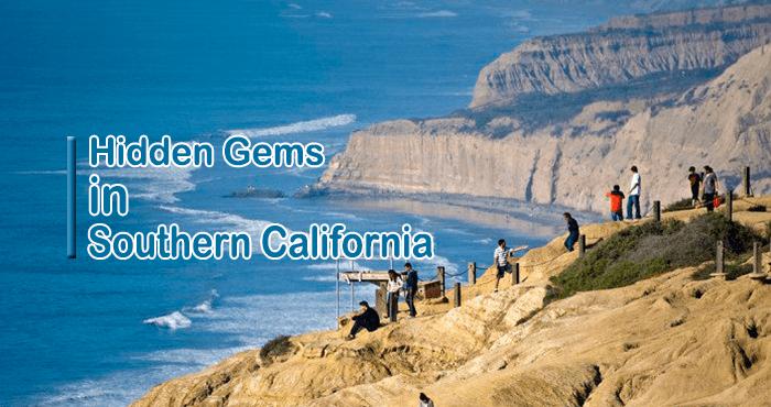 Hidden Gems in Southern California