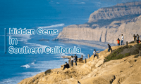 Hidden Gems in Southern California
