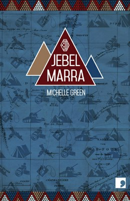 Michelle Green, Jebel Marra: Comma Press
