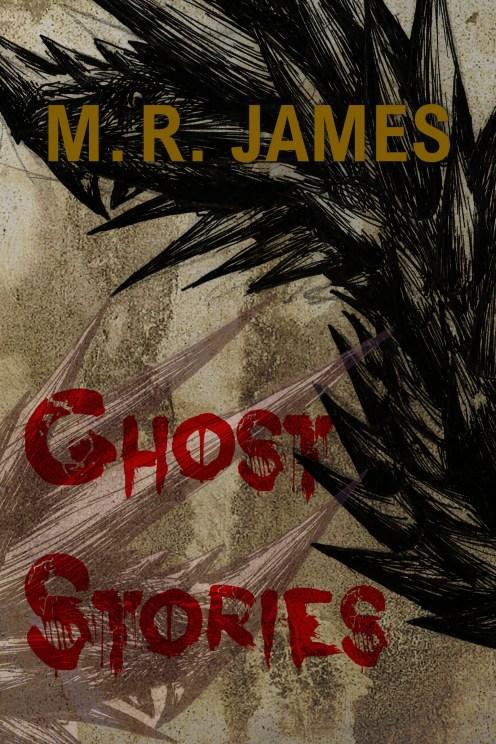 MR JAMES ipad cover