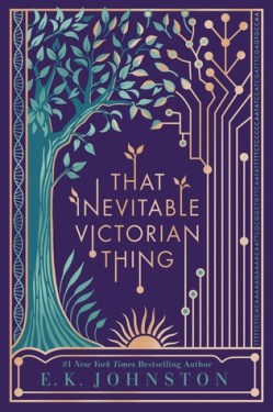 E J Johnston - That Inevitable Victorian Thing