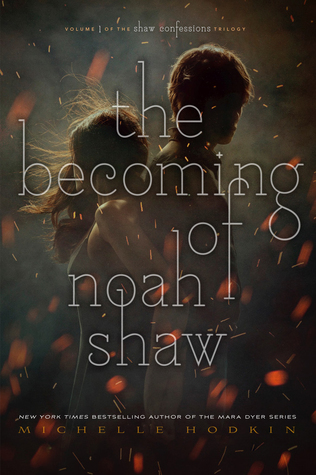 Michelle Hodkin - The Becoming of Noah Shaw