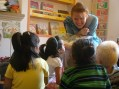 Parent Read Aloud Days