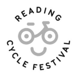 Reading Cycle Festival Logo