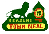 Reading Town Meal Logo