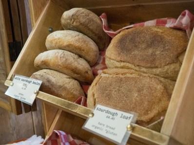 RISC bread