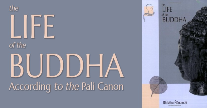life of the buddha according to the pali canon free pdf reading
