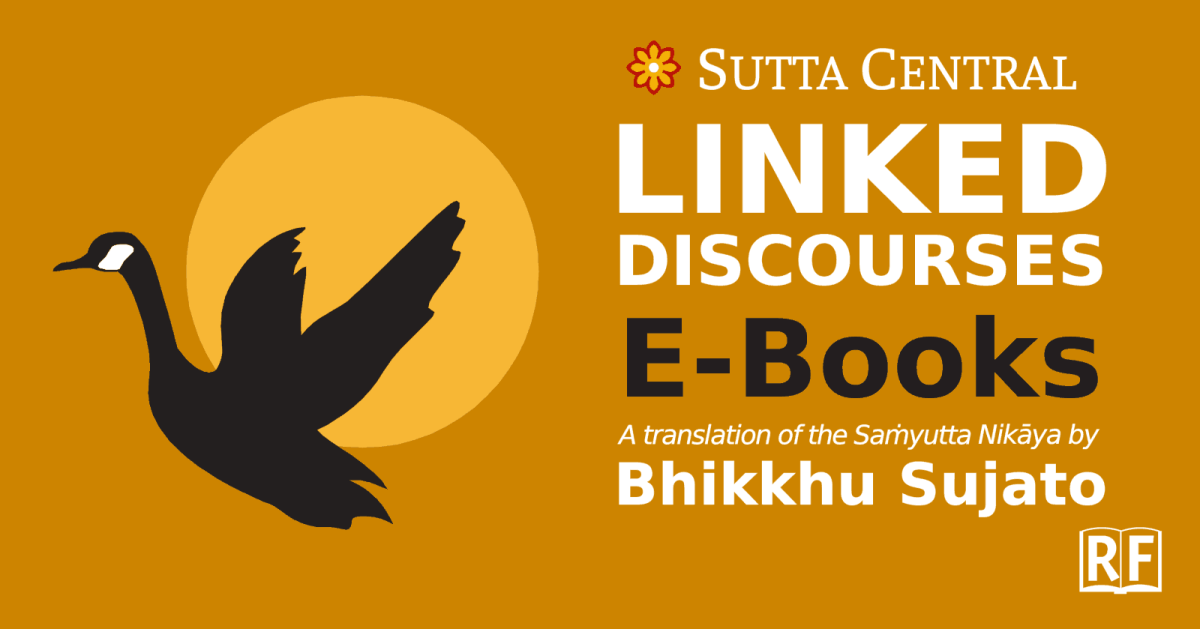 Samyutta Nikaya translated by Bhikkhu Sujato—Free Epub, Kindle, PDF