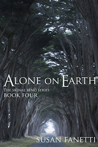 Alone on Earth by Susan Fanetti