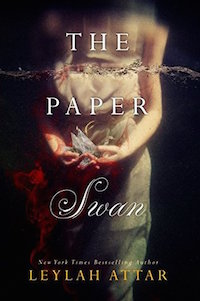 Review ♥ The Paper Swan by Leylah Attar