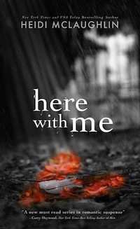 Here With Me by Heidi McLaughlin