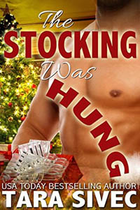Review & Giveaway ♥ The Stocking Was Hung by Tara Sivec