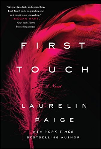 First Touch Cover excerpt