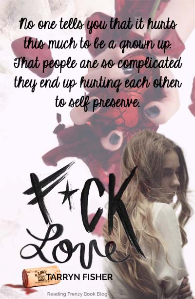 F*ck Love teaser