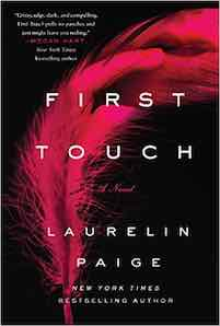 Blog Tour, Review & Giveaway ♥ First Touch by Laurelin Page