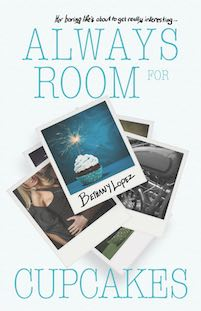 Blog Tour, Review & Giveaway ♥ Always Room for Cupcakes by Bethany Lopez