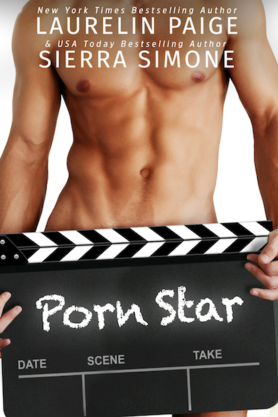 Cover Reveal & Giveaway ♥ Porn Star by Laurelin Paige and Sierra Simone