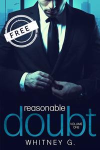 Reasonable Doubt Vol 1