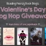 Valentine's Day Blog Hop Giveaway