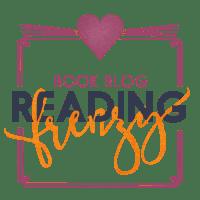 Reading Frenzy Book Blog