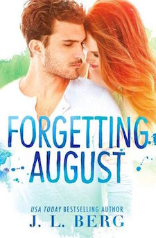 Review ♥ Forgetting August by J.L. Berg