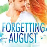 Forgetting August cover