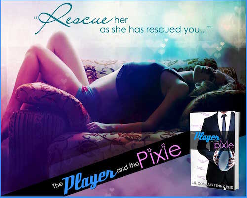 The Player and the Pixie teaser 2