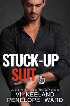 Stuck-Up Suit cover