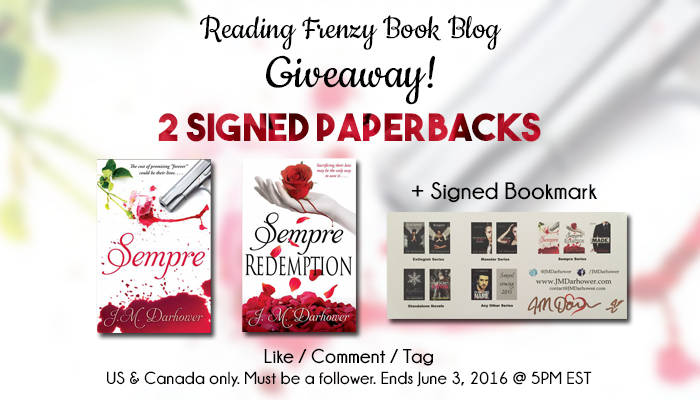 It's a Sempre Giveaway!