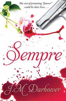 Review ♥ Sempre by J.M. Darhower