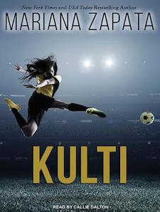 Review ♥ Kulti by Mariana Zapata