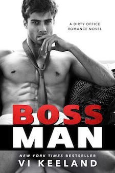Review ♥ Bossman by Vi Keeland