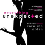 Everything Unexpected cover reveal