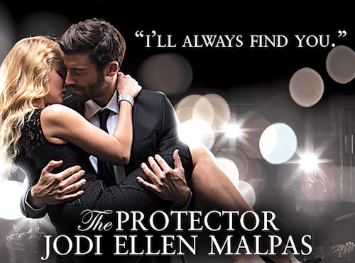 The Protector teaser
