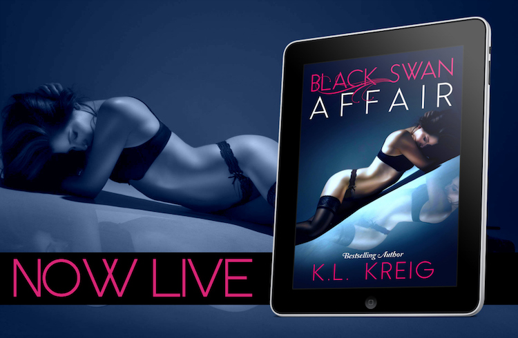 Black Swan Affair live