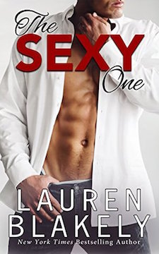 Review ♥ The Sexy One by Lauren Blakely