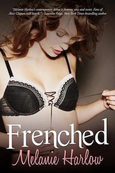 Review ♥ Frenched by Melanie Harlow